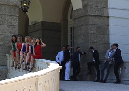 Kleidung Casino Salzburg